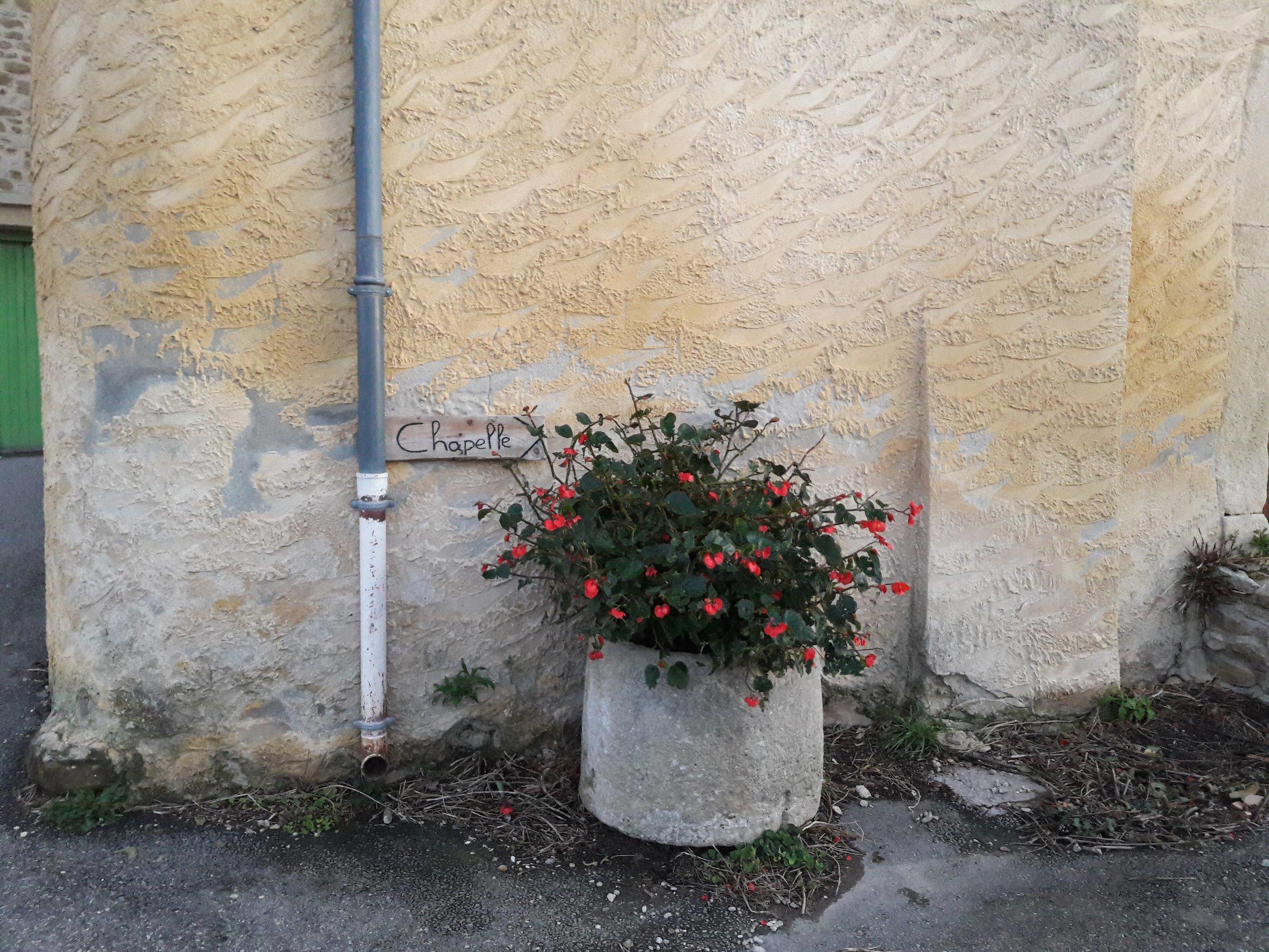 Piégon, uma aldeia francesa que fica na zona do Drôme na França