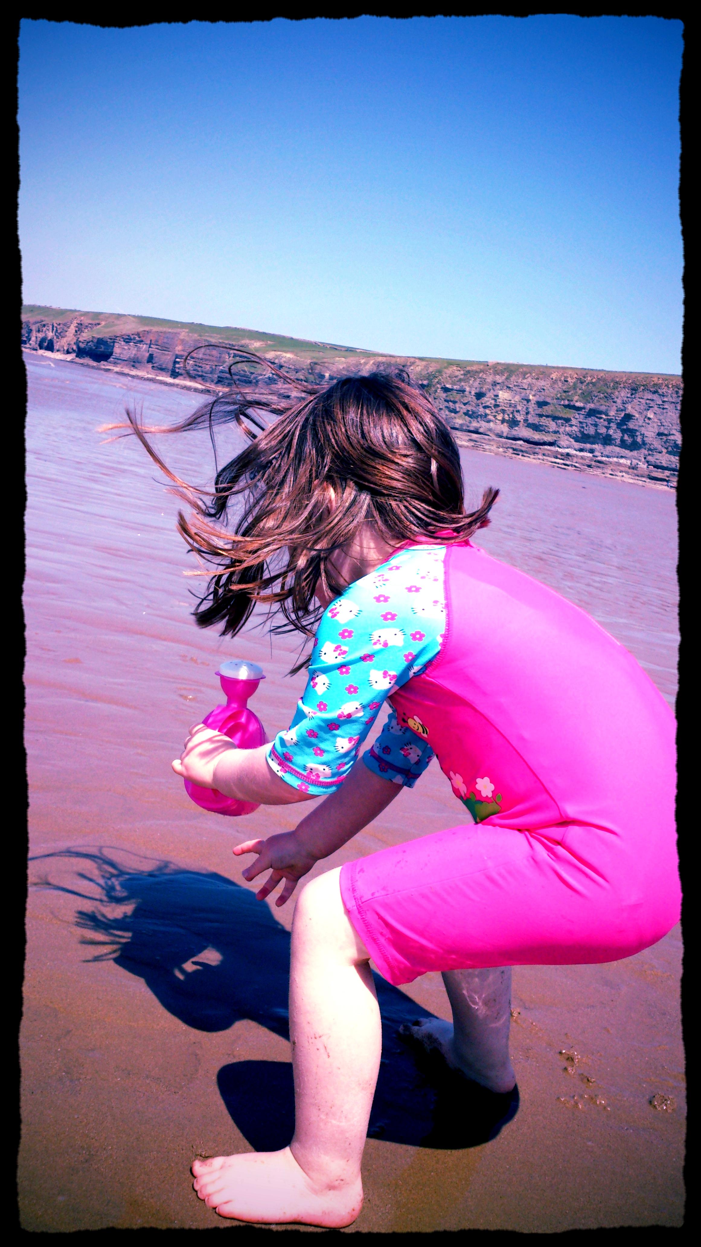 sunsuit beach