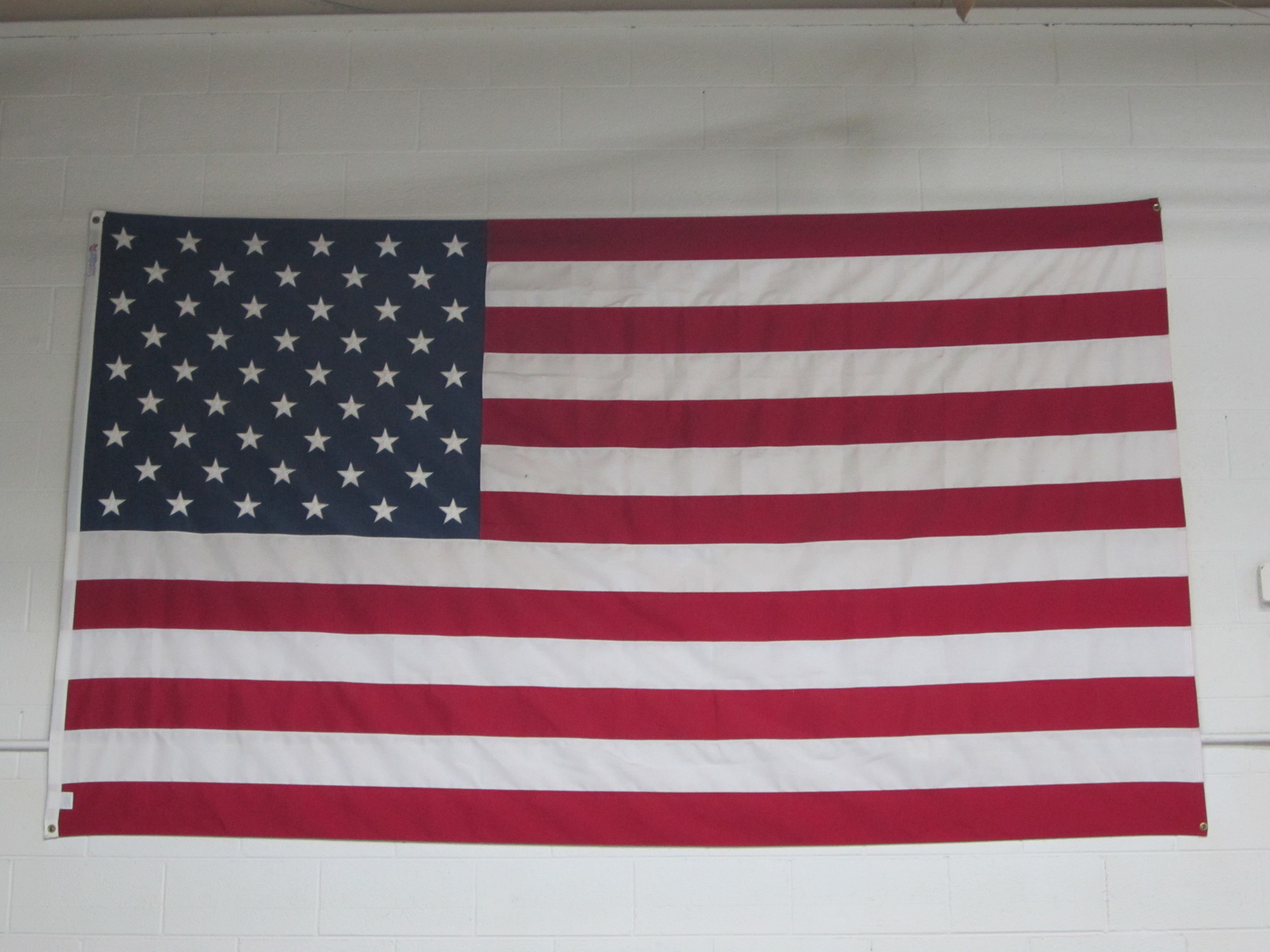 A U.S.A. Company