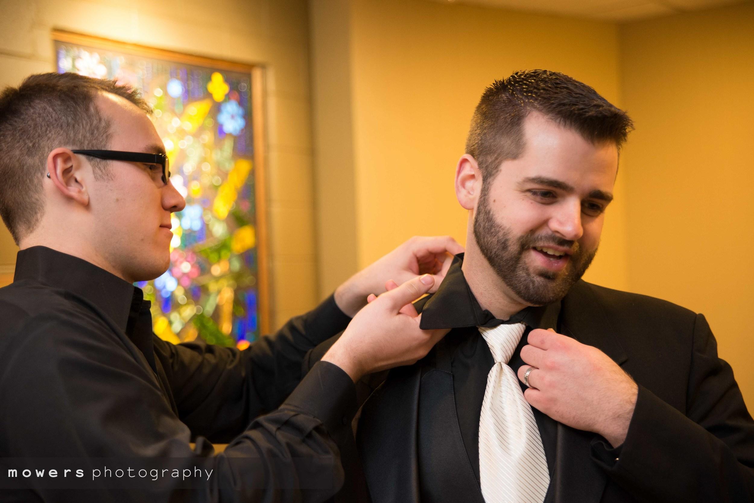 Gentleman -
