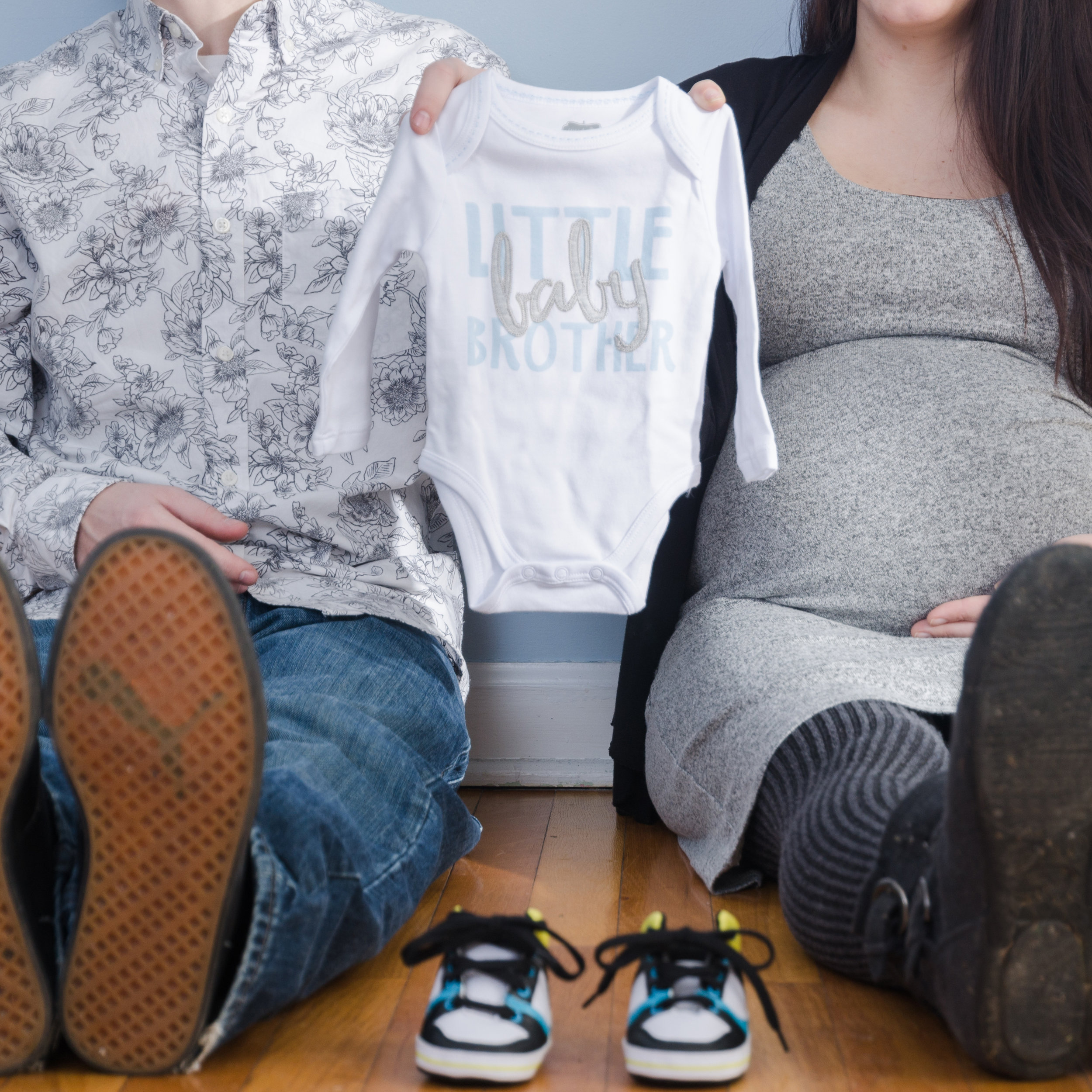 Tavares Maternity -