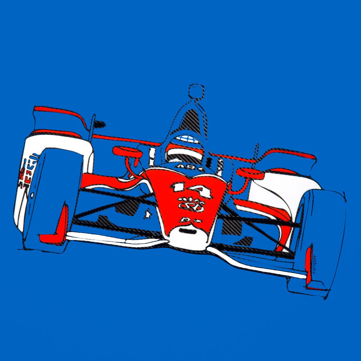 Racing Dynasty - #14 AJ Foyt Racing