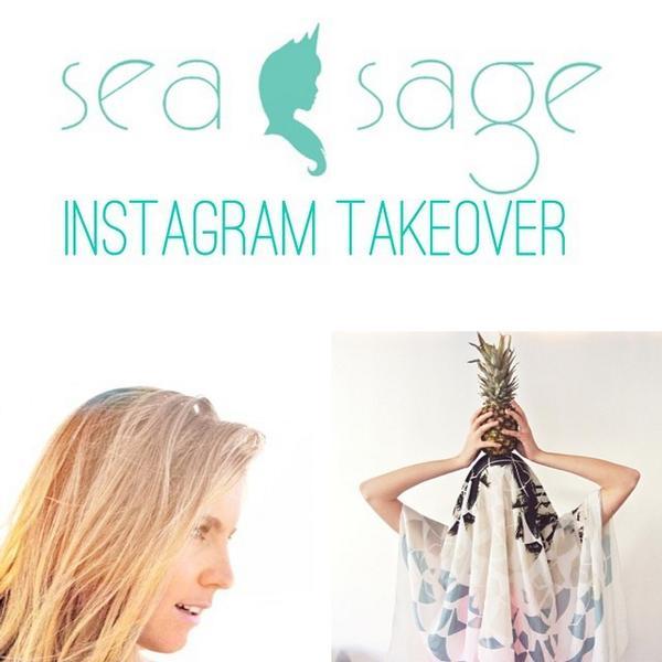 sea sage take over