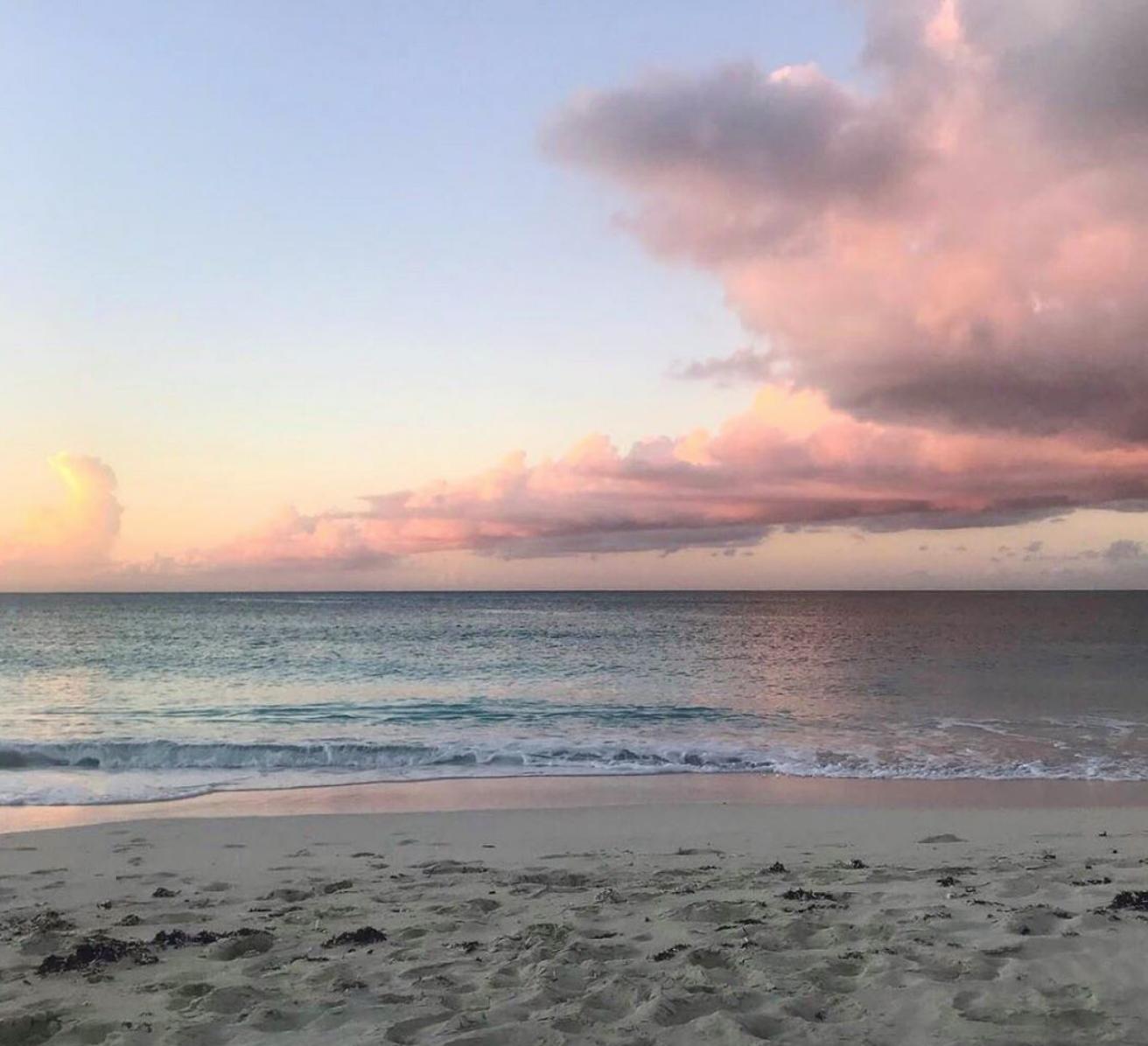 • sunday sunsets •