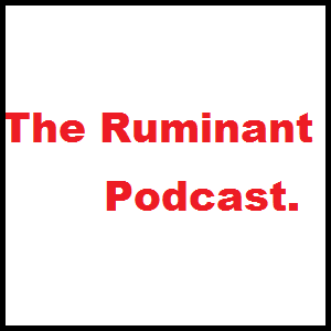 The Ruminant Podcast thumnail