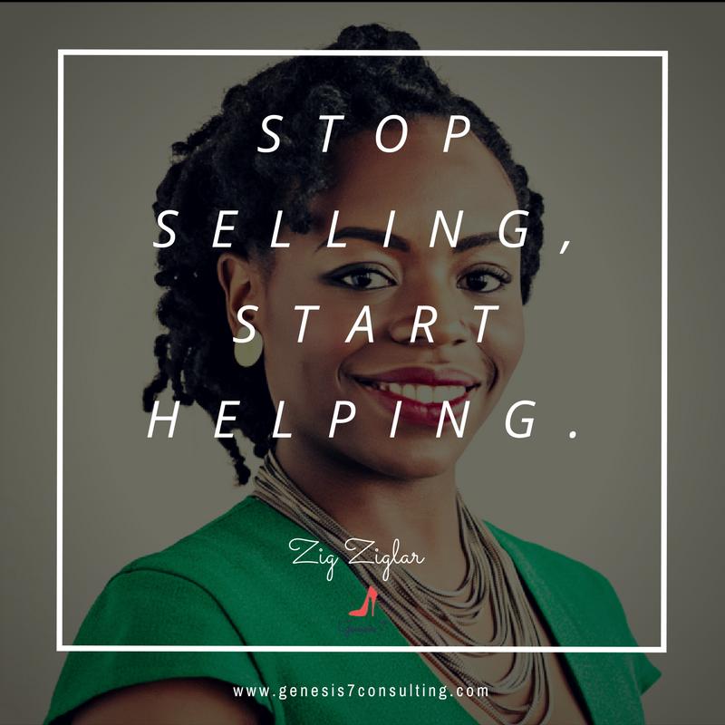sellingmarketing