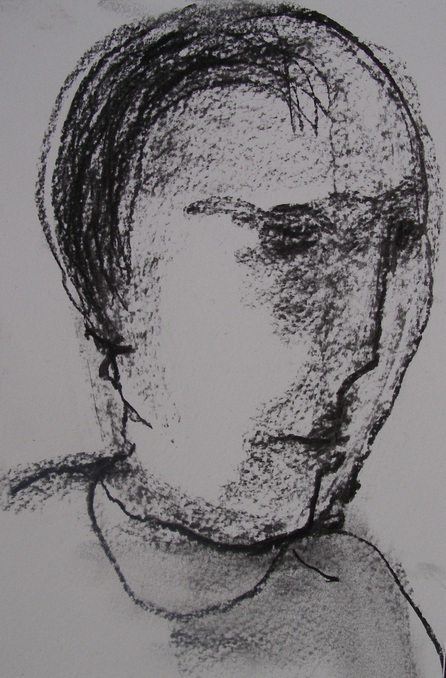 Portrait_Drawing charcoal [13x20cm] 2013 Laura Hudson-2.jpg