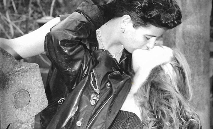 Sex, Lies, Religion   Director Annette Kennerley  Cinematographer Laura Hudson