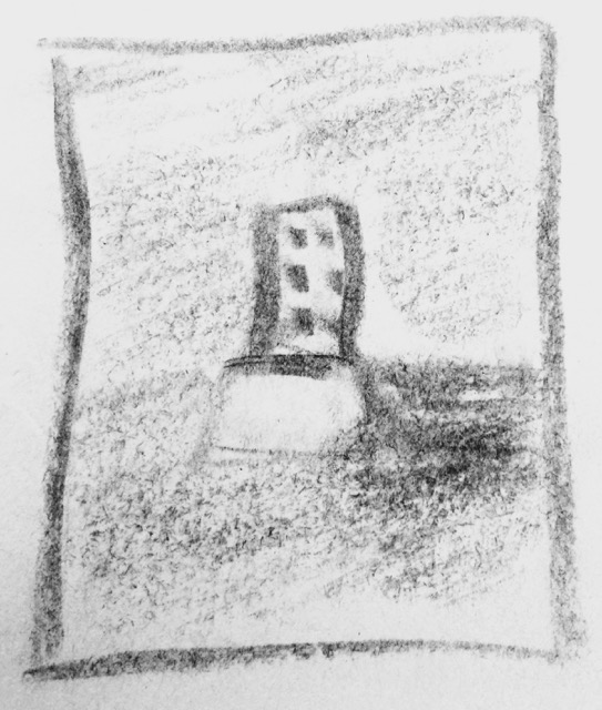 Nailhouse sketch – Version 2