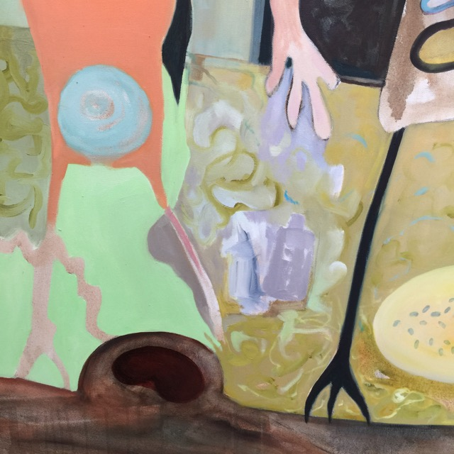 Detail - If Everyone Takes More than their Share...,