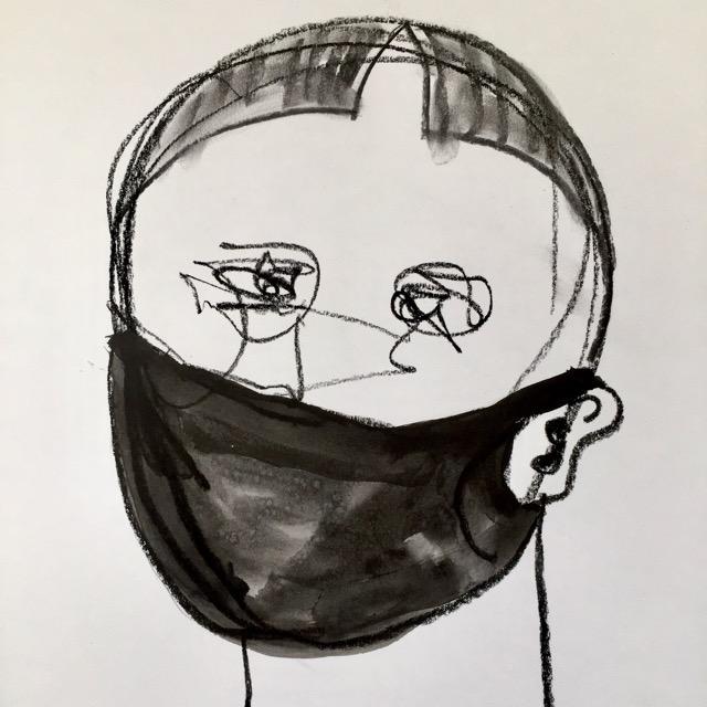 Modesty Masks 2019