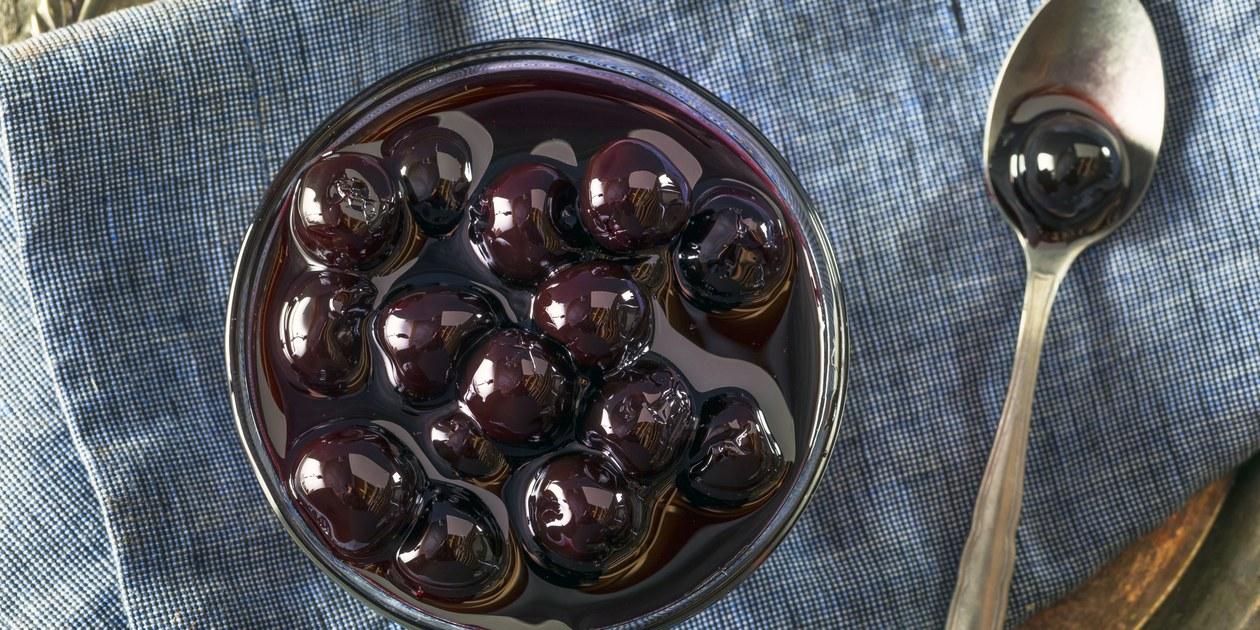 Photo courtesy of Epicurious. Click through for their post on the Luxardo Maraschino Cherry.