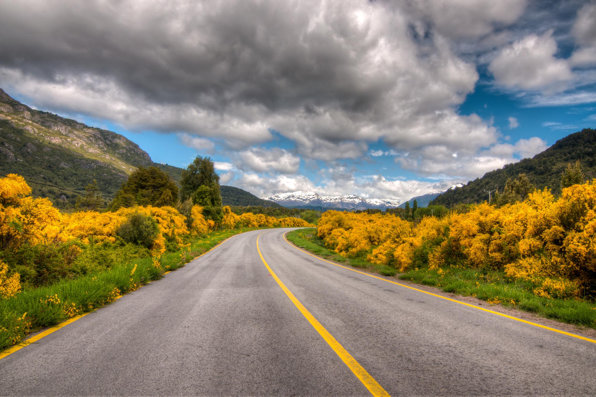 Patagonia, 2012