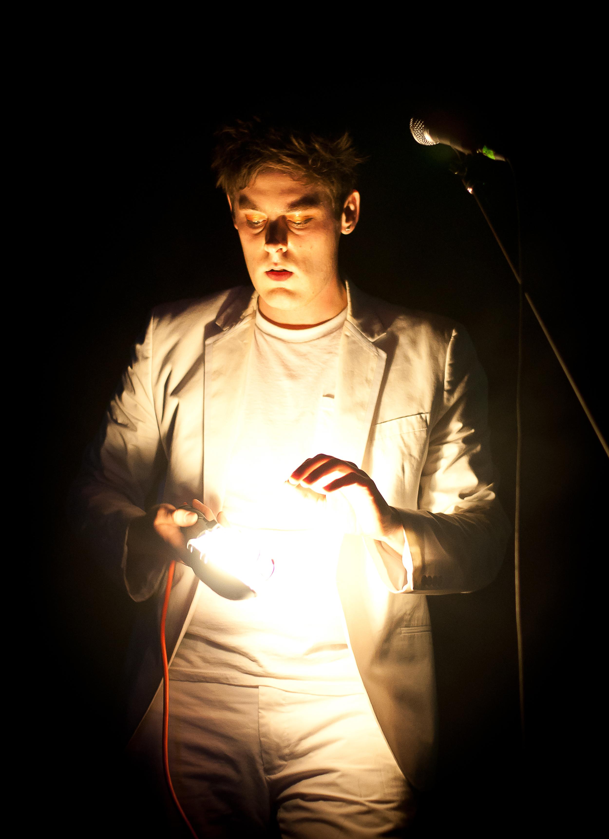 Doug Hoyer, 2012