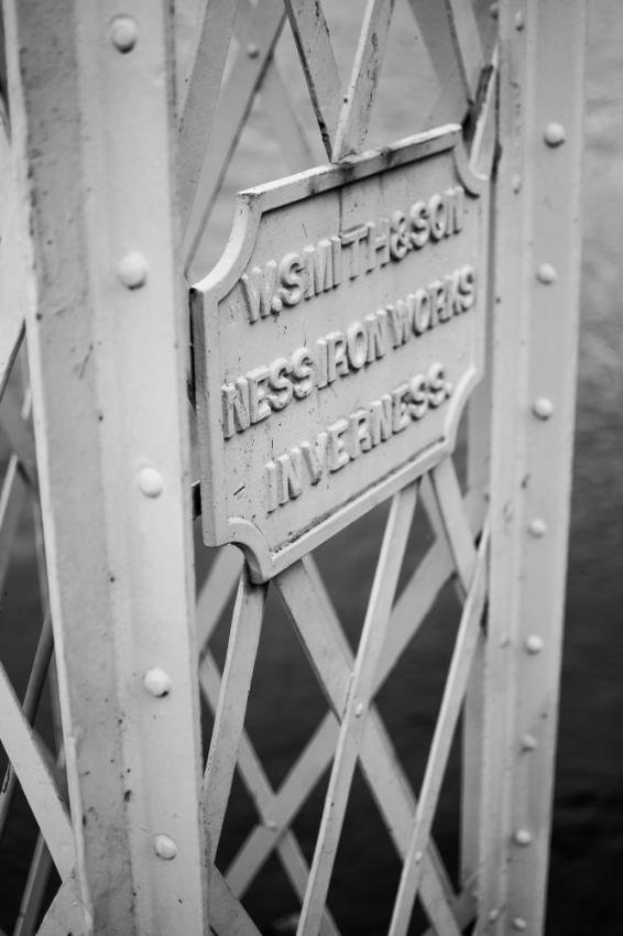 Inverness - Scotland, 2014