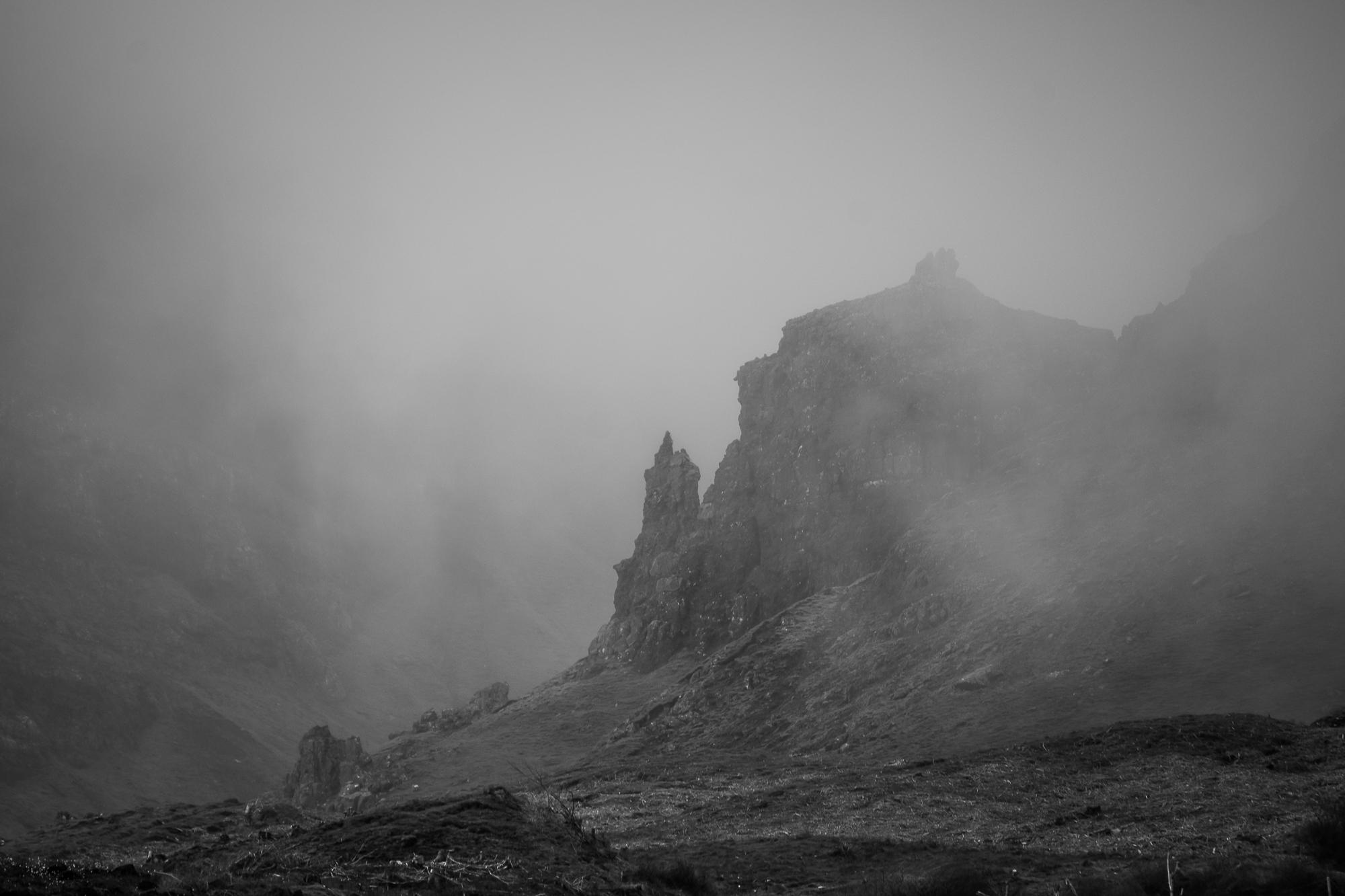 Isle of Skye - Scotland, 2014