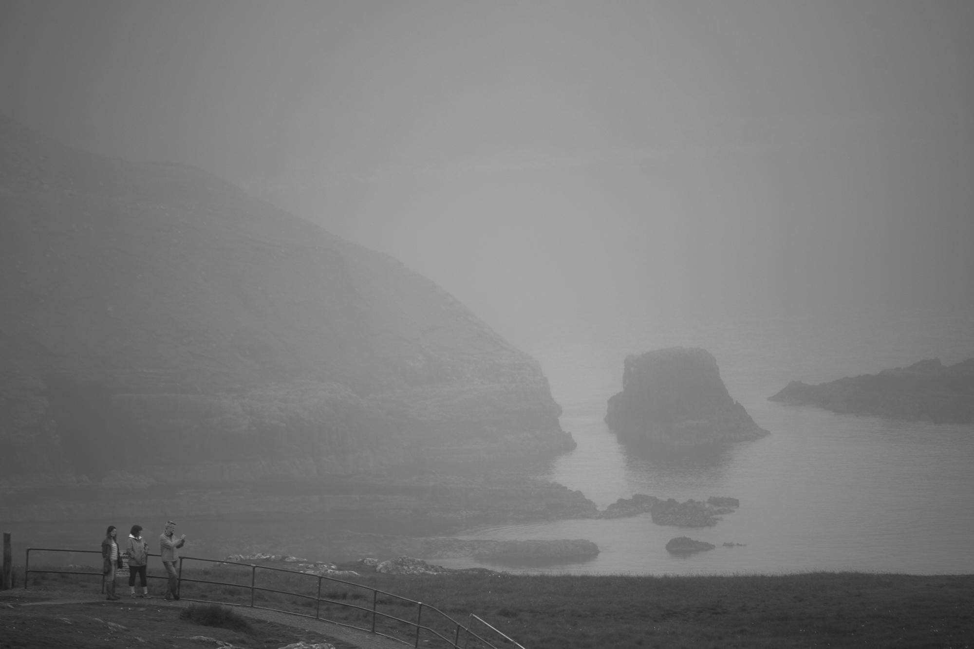 Neist Point, Isle of Skye - Scotland, 2014
