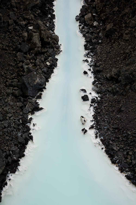 The Blue Lagoon - Iceland, 2014