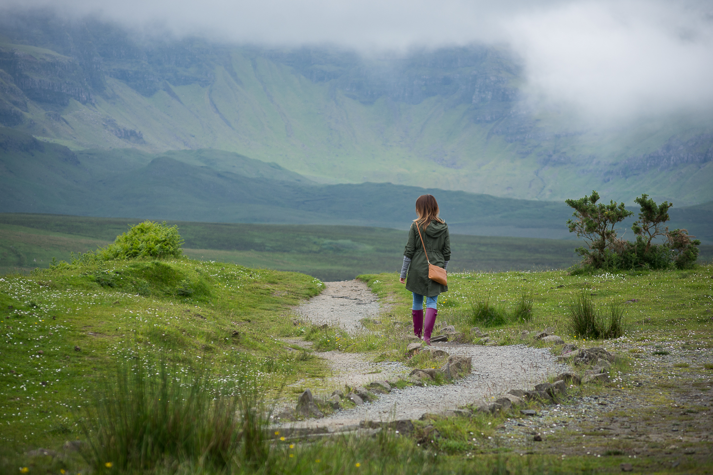 Lindsay - Scotland, 2014