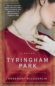 tyringham park