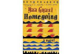 Homegoing by Yaa Gyasi — Parry Sound Books