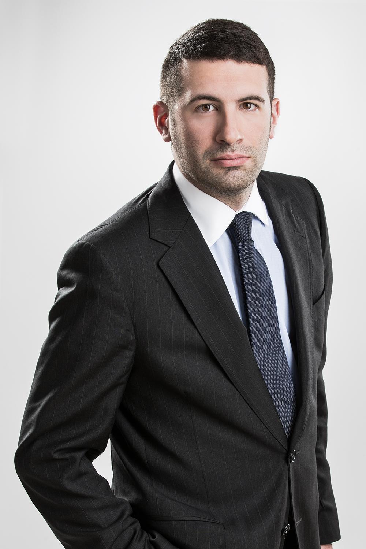 Philippe C. Legault
