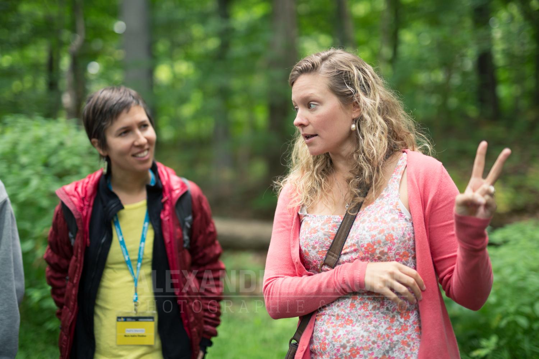 Le Profil exploration découvre le Bois Papineau, à Laval.