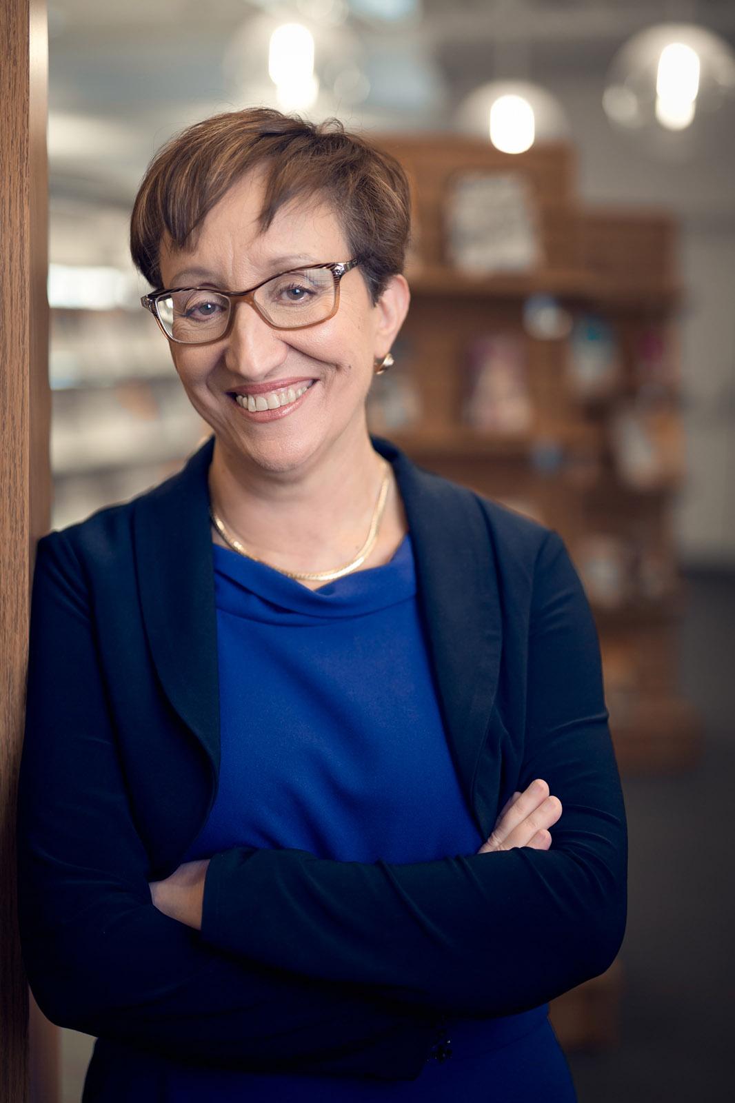 Malika Habel