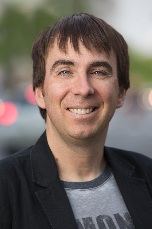 Portrait de Philippe Bussère