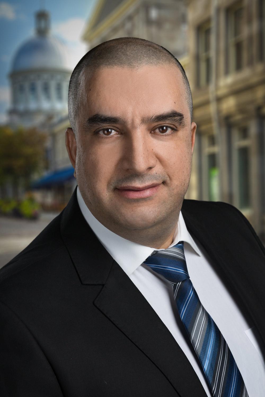 Mohamed Arezki Ferrah