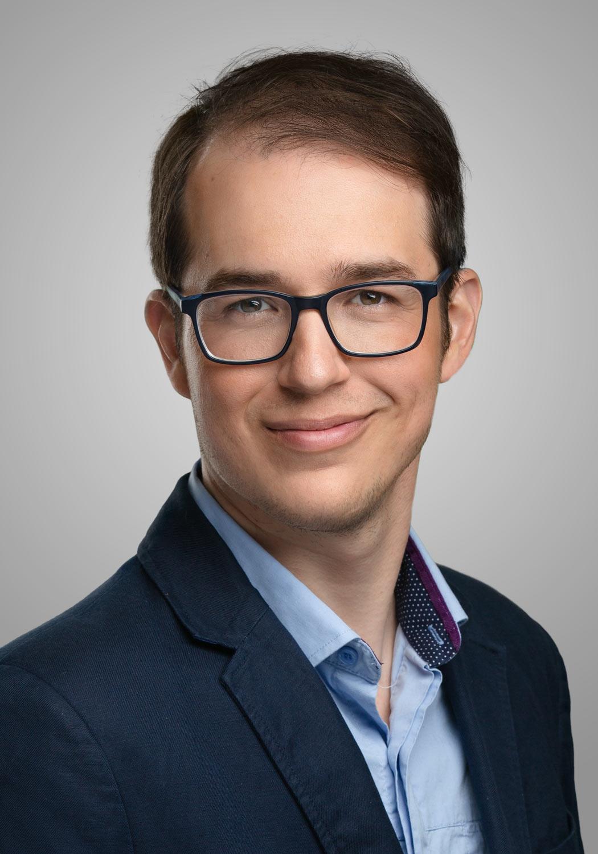 Alexandre Leduc