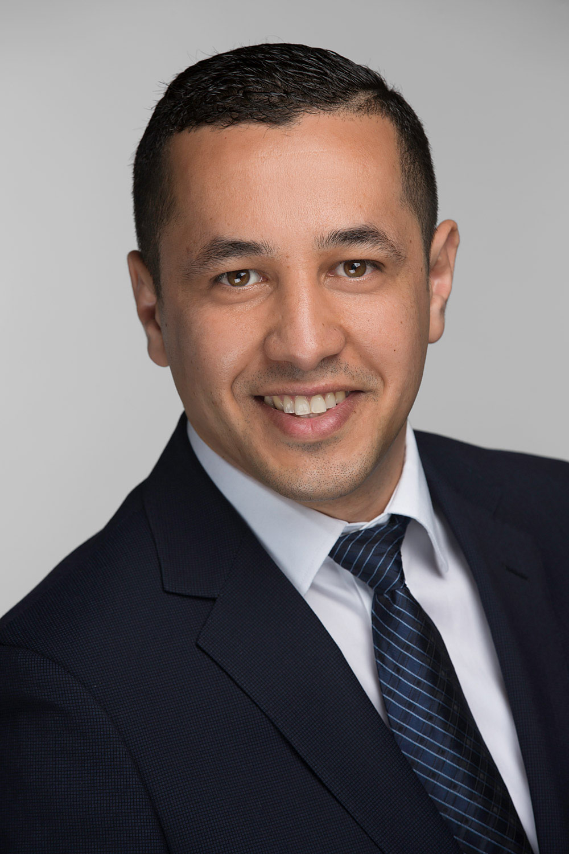 Mehdi Taallah, propriétaire du Provigo Mehdi Taallah