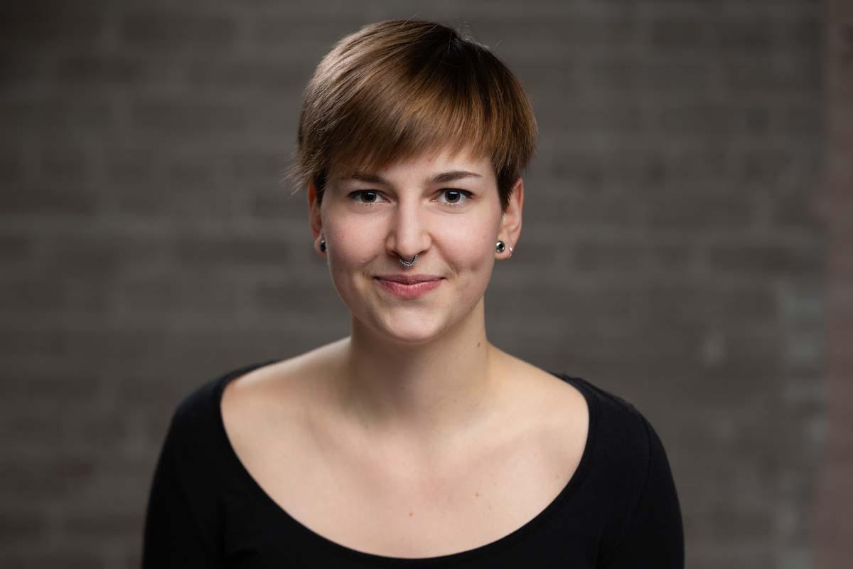 Ariane Mercier