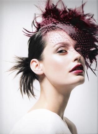 Photographer : Jason Christopher Olive : Key Make-Up/Hair