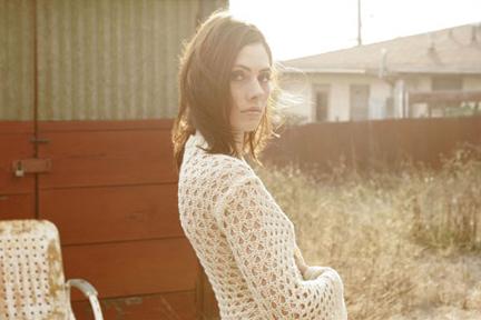 Photographer : Jana Cruder Olive : Key Make-Up/Hair