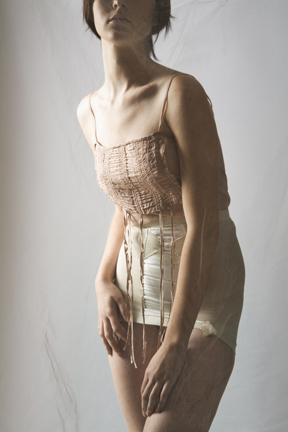 Photographer : Noe Montes Olive : Key Make-Up/Hair