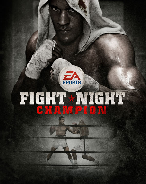 """Fight Night"" for Xbox"