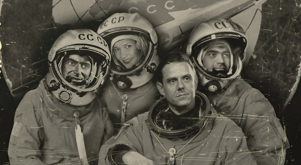 Cosmonaut Crew