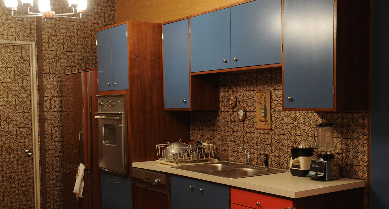 Draper's Kitchen