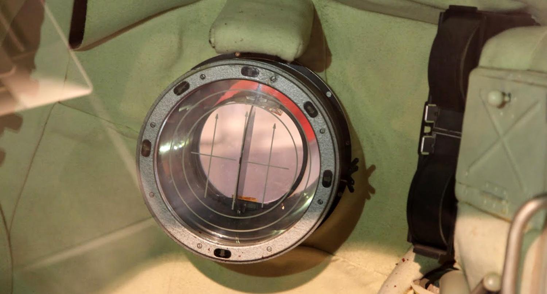 Vostok-1 Vzor