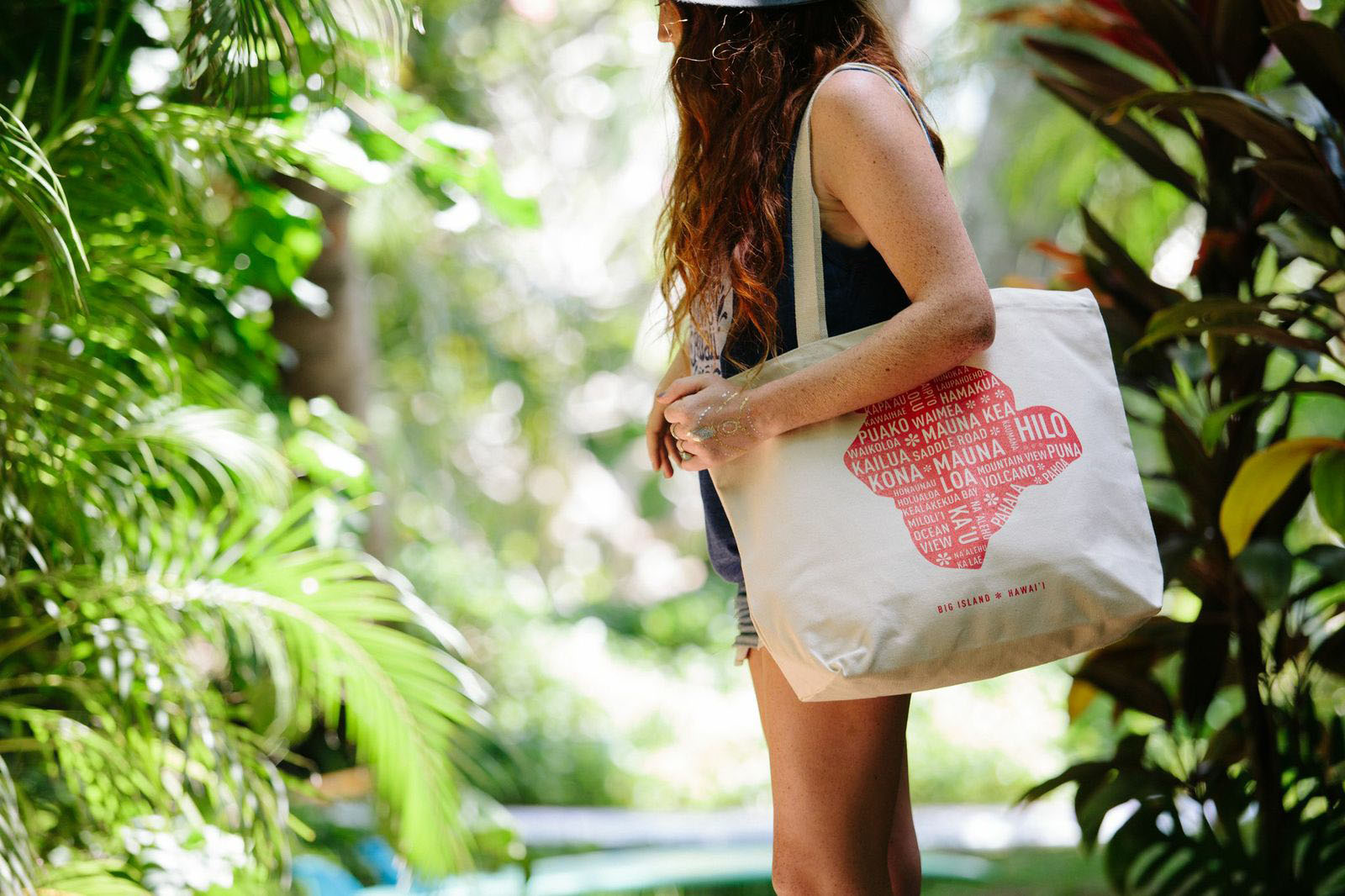 Lucky We Live Hawaii - Big Island Tote.jpg