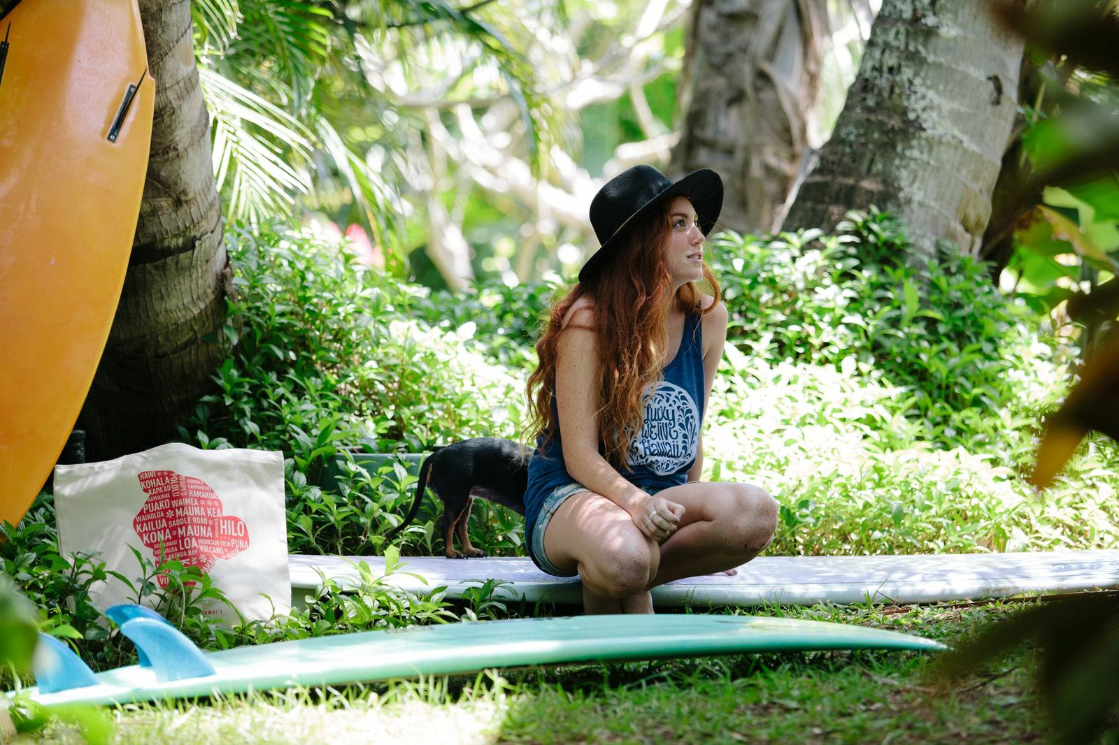 Lucky We Live Hawaii - Big Island Tote.jpg
