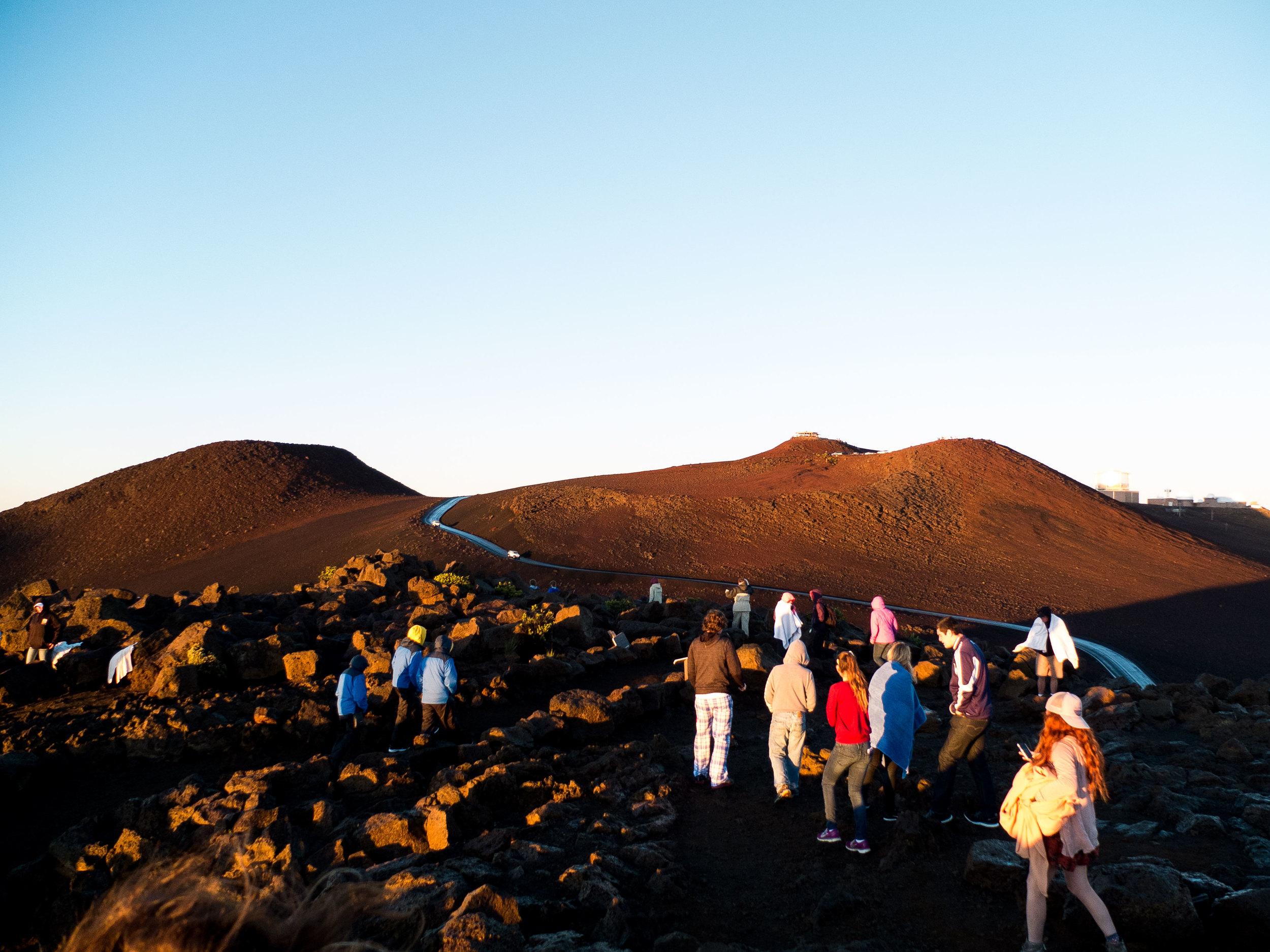 Lucky-We-Live-Hawaii-Haleakala-Sunrise-Maui