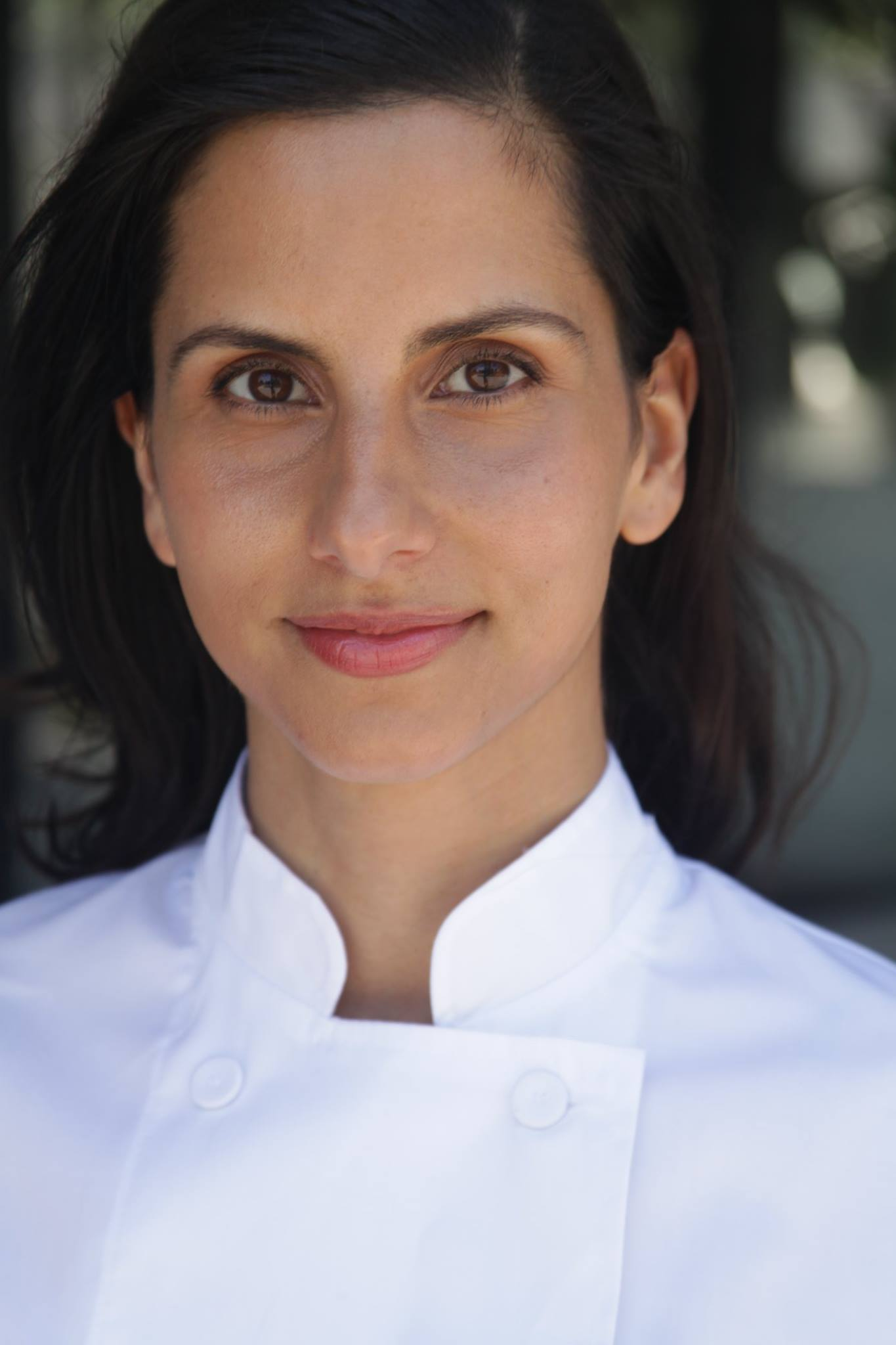 Chef Sanaz Los Angeles Beverly Hills