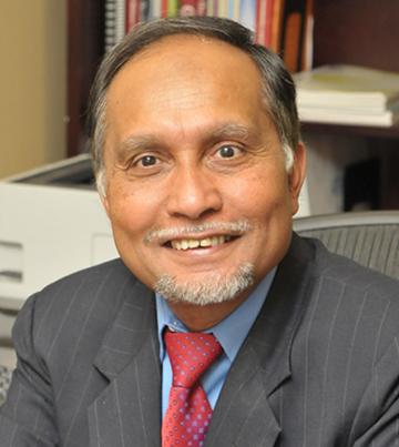 Musharraf Zaman    University of Oklahoma SPTC Director   Email Dr. Zaman