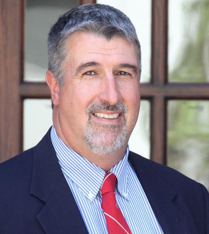 Gerald Miller    University of Oklahoma   Associate Director   Email Dr. Miller