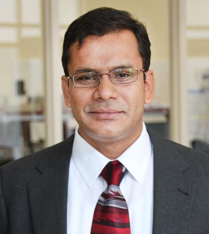 Rafiqul Tarefder    University of New Mexico Associate Director   Email Dr. Tarefder