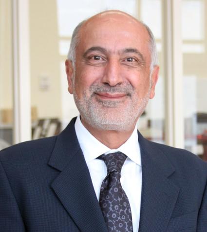 Soheil Nazarian    Univ. of Texas El Paso Associate Director   Email Dr. Nazarian