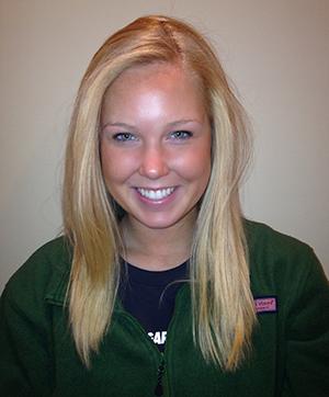 Sarah Hyde  Junior studying Chemical Engineering/Biomedical Engineering Pre-Medical