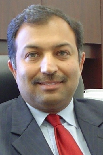 Basharat Siddiqi  Assistant Division Administrator  Oklahoma Division, Federal Highway Administration   Email Mr. Siddiqi